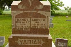 Andrew Yarian