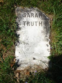 Sarah Truth