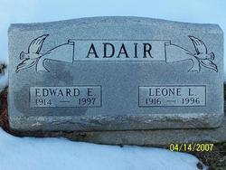 Edward E Adair, Jr