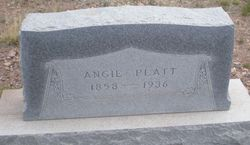 Angie Platt