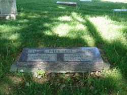 Ethel <I>Pettit</I> Nielsen