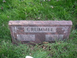 Caroline S. Crummel