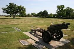 Sacramento County Veterans Memorial Cemetery