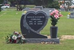 Natalie Elizabeth Cowling