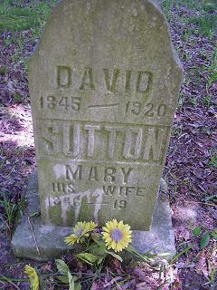 David Sutton