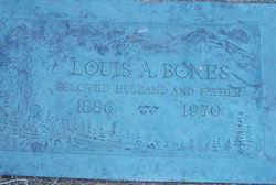 Louis Arthur Bones