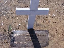 Edward Dennis Carbo