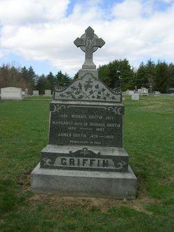 Rev John Francis Griffin