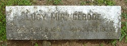 Lucy Minnigerode