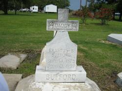 Erastus B. Bufford