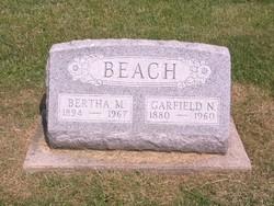 Garfield N. Beach