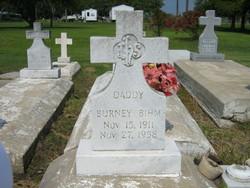 Burney Bihm