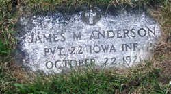 James M. Anderson
