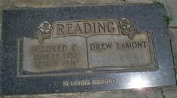 Mildred Clara Wong <I>Akuna</I> Reading