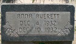 Anna Averett