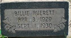 Billie Averett