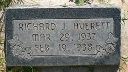 Richard J Averett