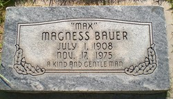 Magness Bauer