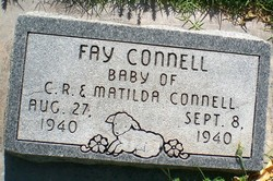 Fay Connell