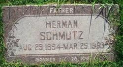 Herman Schmutz