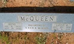 Lizzie B. McQueen