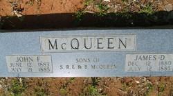 John F. McQueen