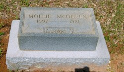 Mollie McQueen