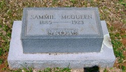 Sammie McQueen
