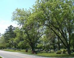Lake Waccamaw Hillcrest Cemetery