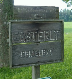 Easterly Cemetery