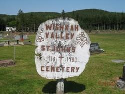Wishkah Cemetery