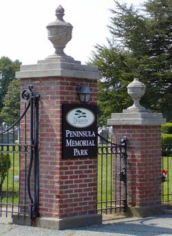Peninsula Memorial Park