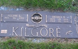 Debra K. <I>Boughten</I> Kilgore