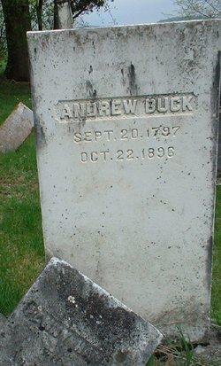 Andrew Buck