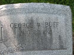 George William Buff