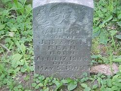Albert Bean