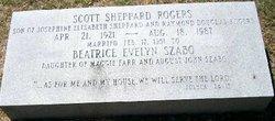 Scott Sheppard Rogers