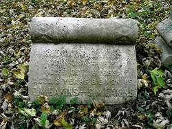 George B Eakins