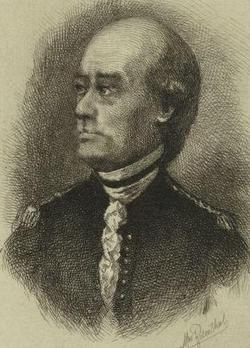 Isaac Motte