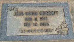 Jess Ryan Garrett