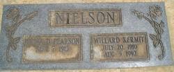 Willard Kermit Nielson