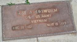 Ray Roswurm
