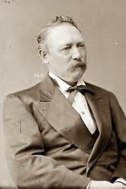 William Henry Stone