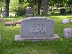 Frank Fowler Loomis, Sr