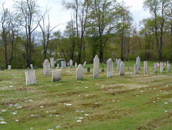 Averell Cemetery