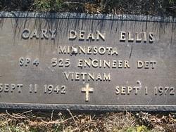 Gary Dean Ellis
