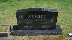 David D Abbott