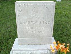 Andrew Johnson Fox