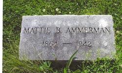 Mattie Bailey <I>Craig</I> Ammerman