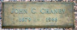 John C Chaney